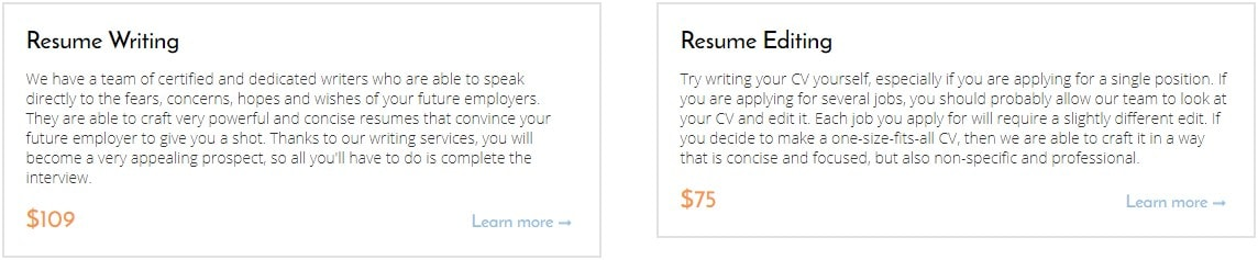CareersBooster Review - Resume Writing Services Reviews