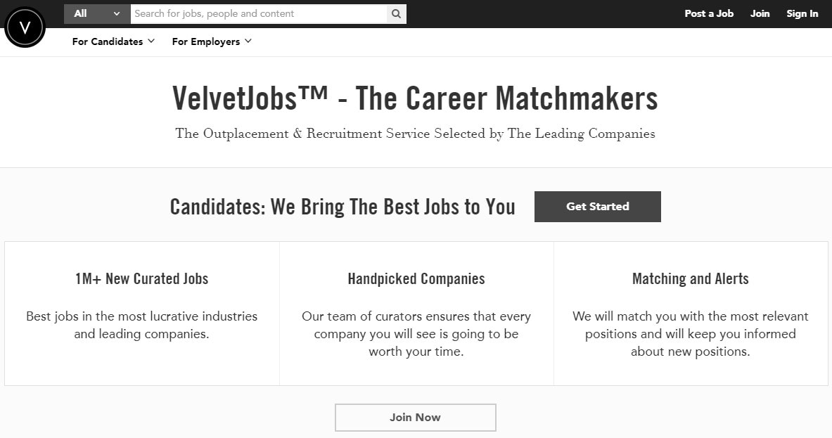 VelvetJobs Review - Resume Writing Services Reviews