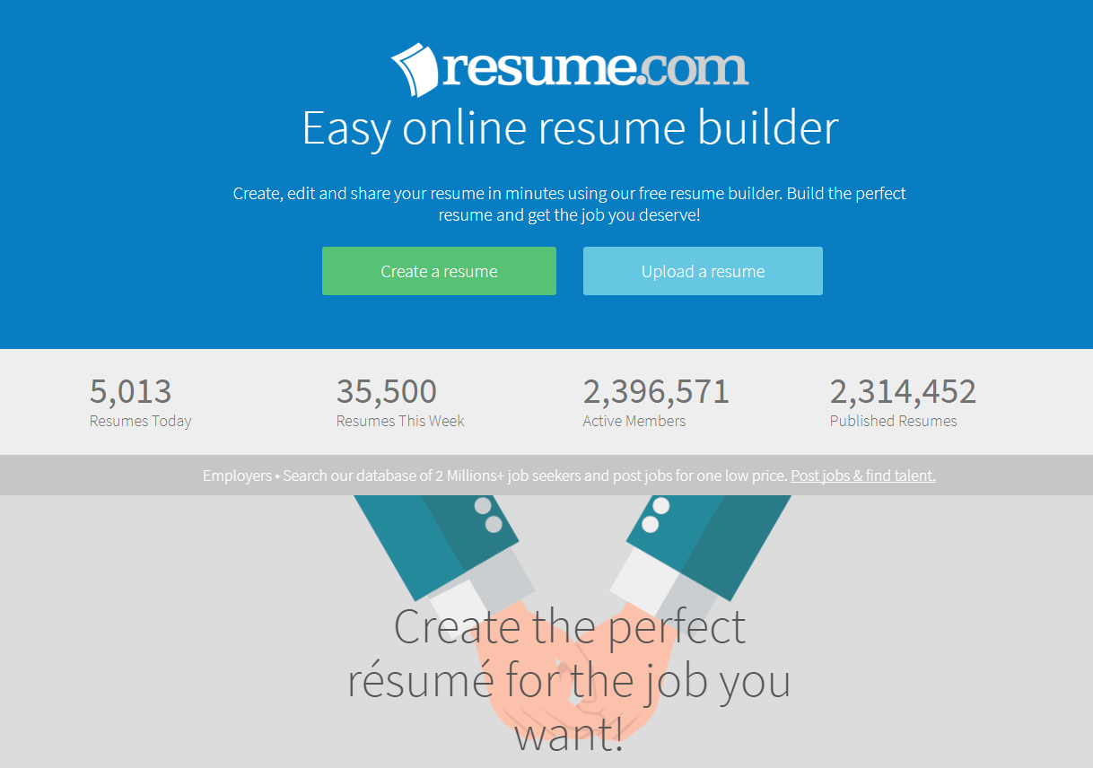 Resume Review Services Resume.com Review - Resume Writing Services Reviews