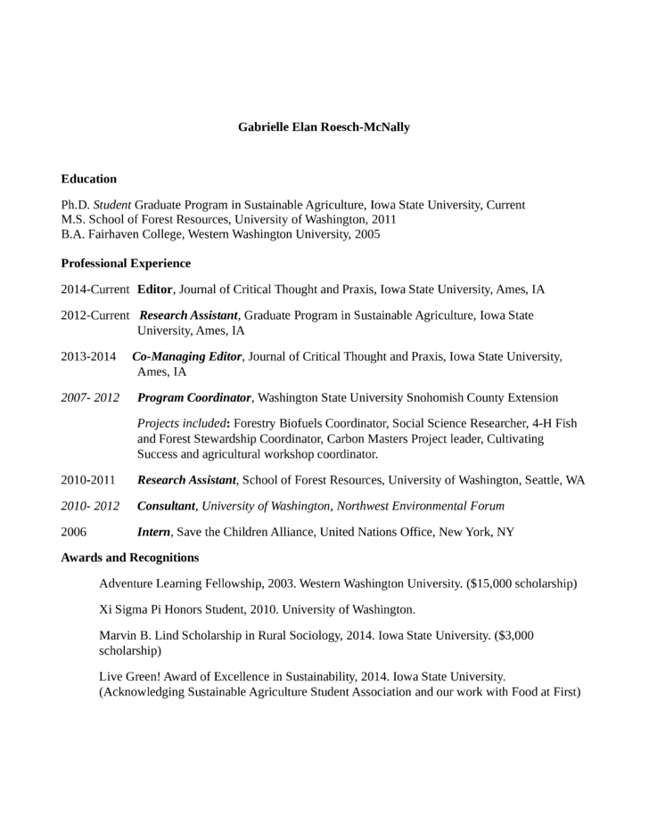 resume samples for youth coordinator