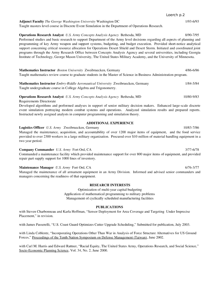 Graduate Research Assistant Resume  Research Analyst Resume
