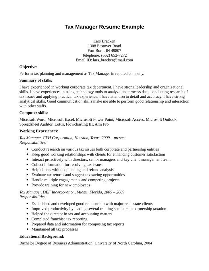 Lr Cover Letter Examples 3 Letter Resume Easy Tax Manager Resume Template