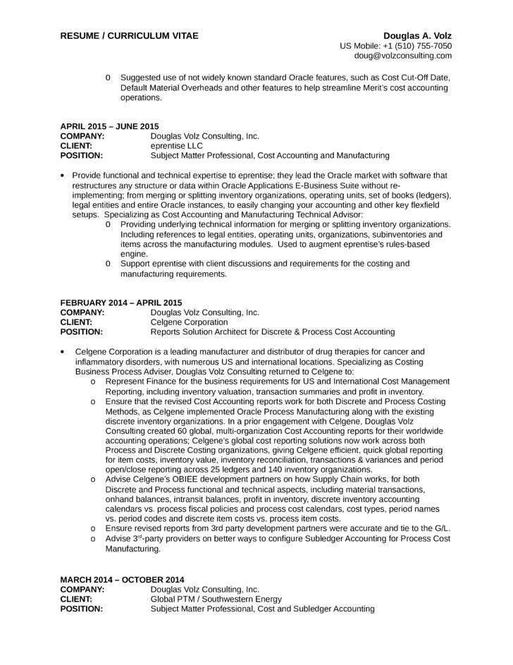 Process Analyst Description Job | Resume Cover Letter Or Not