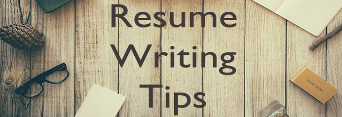 Tips for crafting an attractive resume for Freshers!
