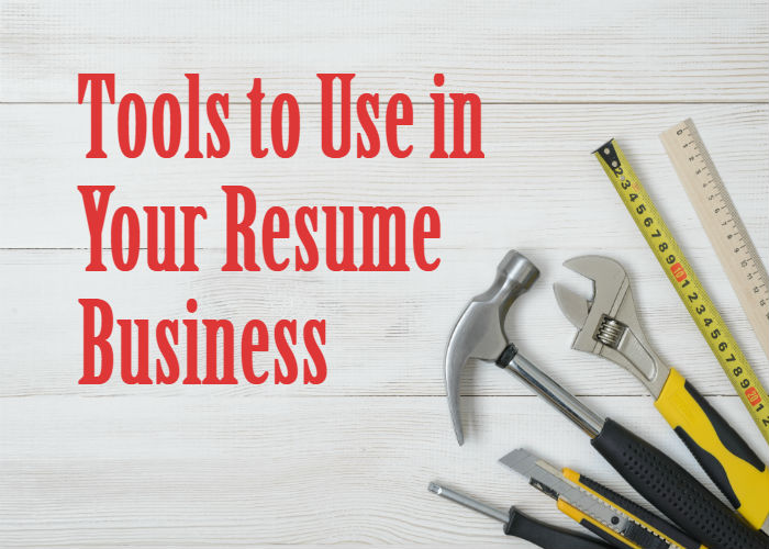 Blog To Help You Build a Profitable Resume Writing Business - how to start a resume writing business