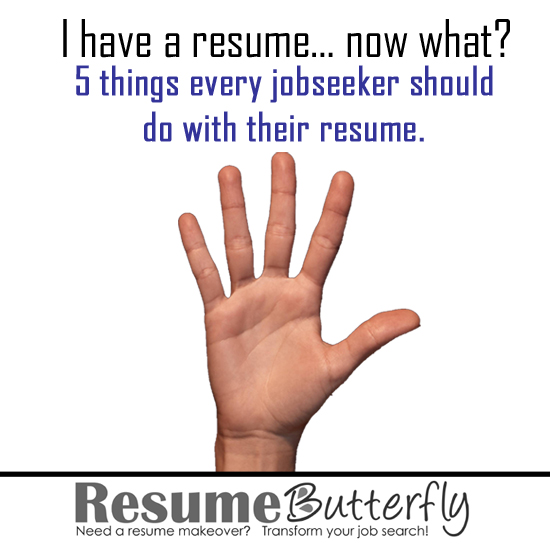 Resources - Resume Butterfly Need a resume makeover? Transform your