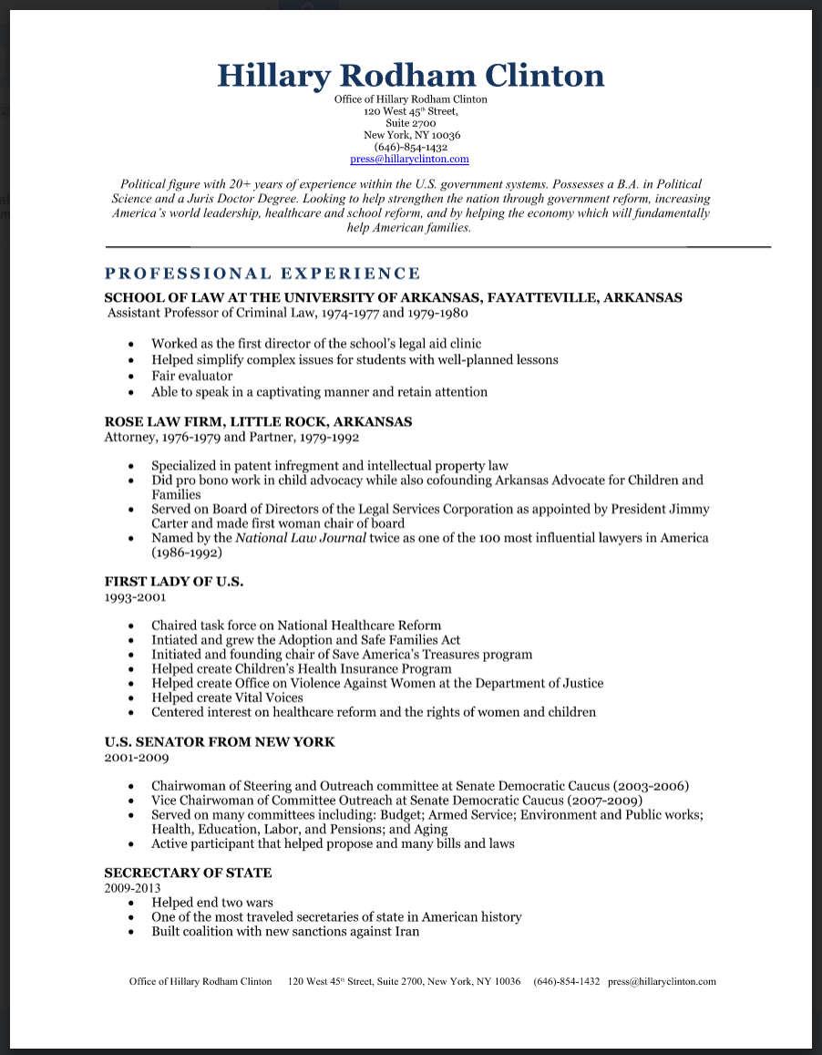 resume companion annual scholarship