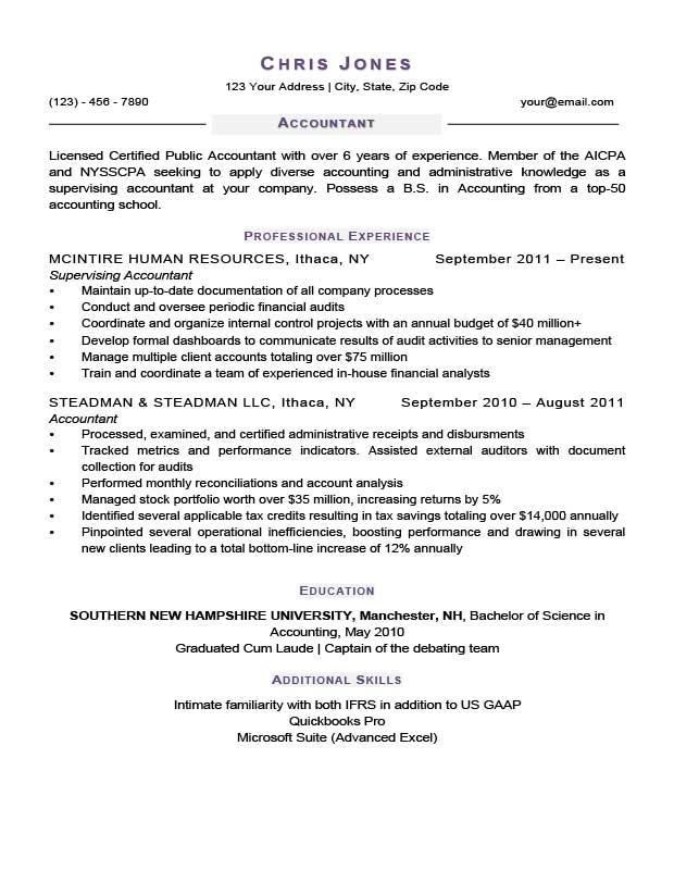 Resume Objective Examples for Students and Professionals RC - college student resume objective examples