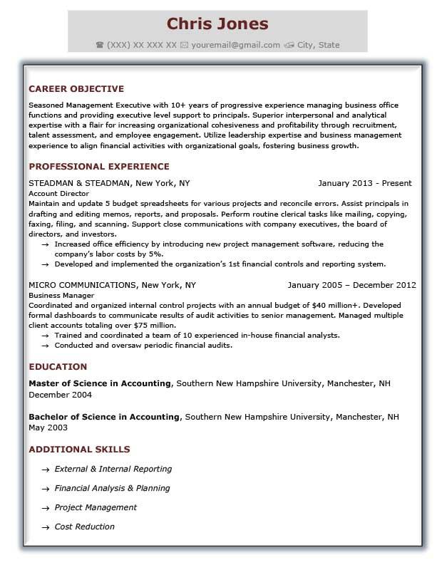 resume margins font