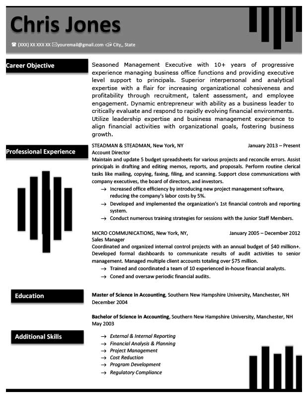 Free Creative Resume Templates Resume Companion - resume templates creative