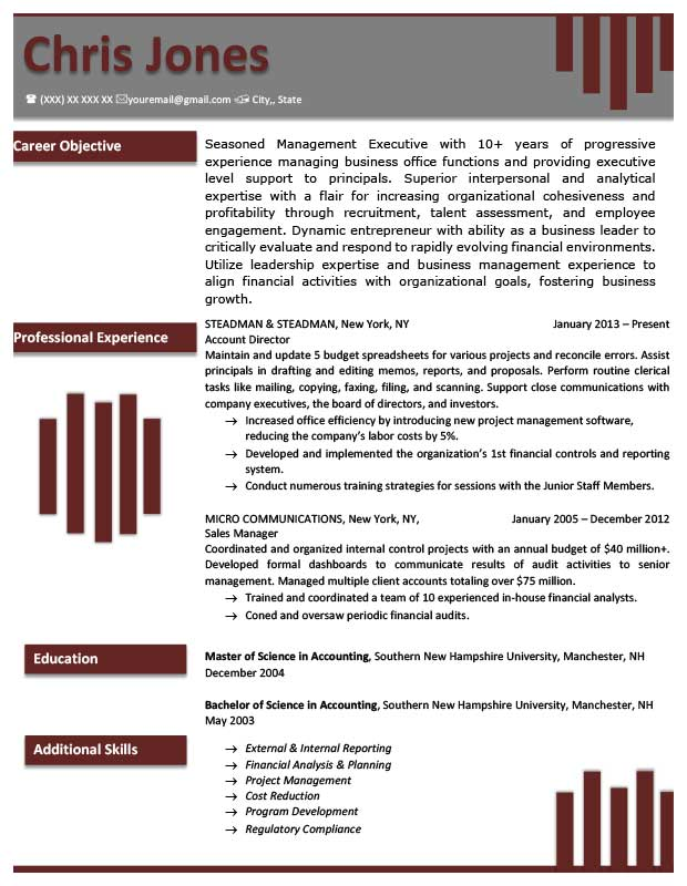 Free Creative Resume Templates Resume Companion - resume template no experience