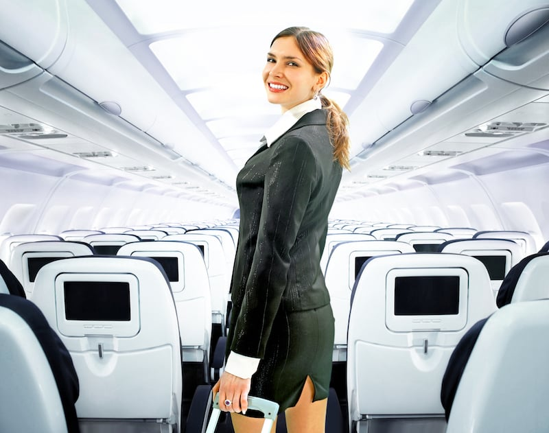 Flight Attendant Resume Sample  Writing Tips Resume Companion - air flight attendant sample resume
