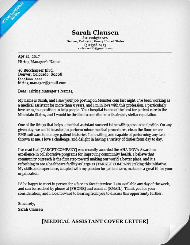 Job Cover Letter Sample Best Resume Example Images On Resume - resume cover leter
