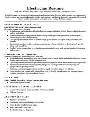 Construction Cover Letter Sample Resume Companion - construction cover letter