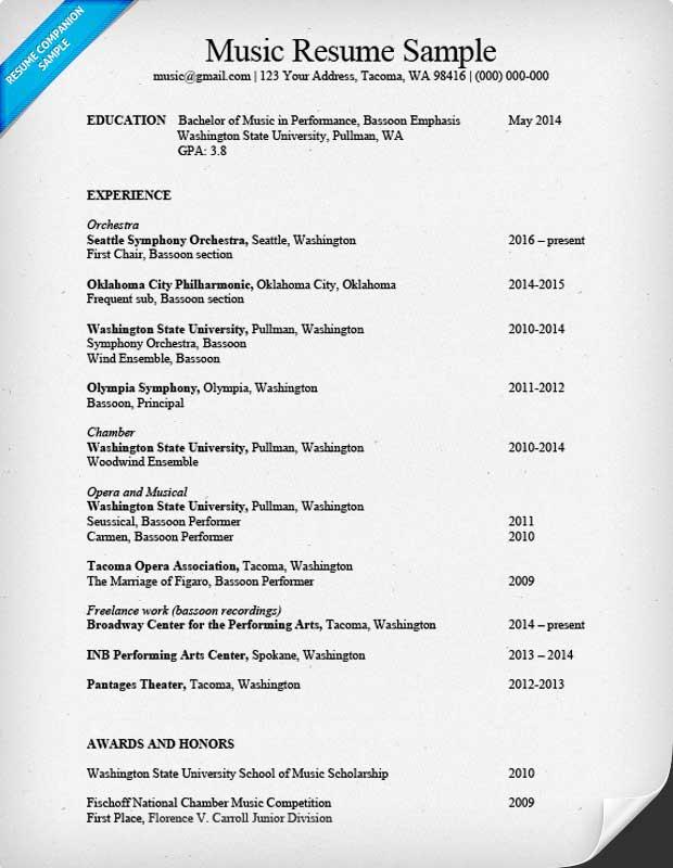resume help tacoma wa