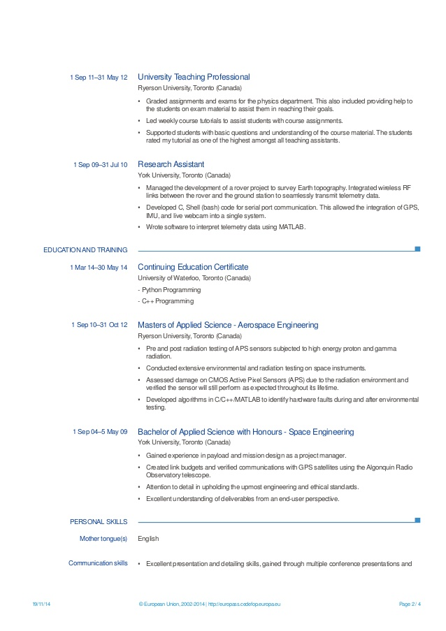 new it professional resume template ideas download resume from - linkedin resume template