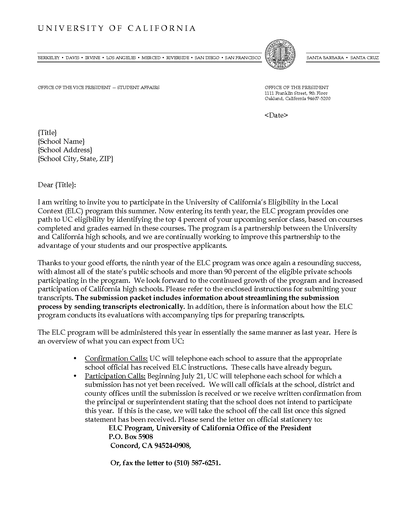 cover letter examples uc davis