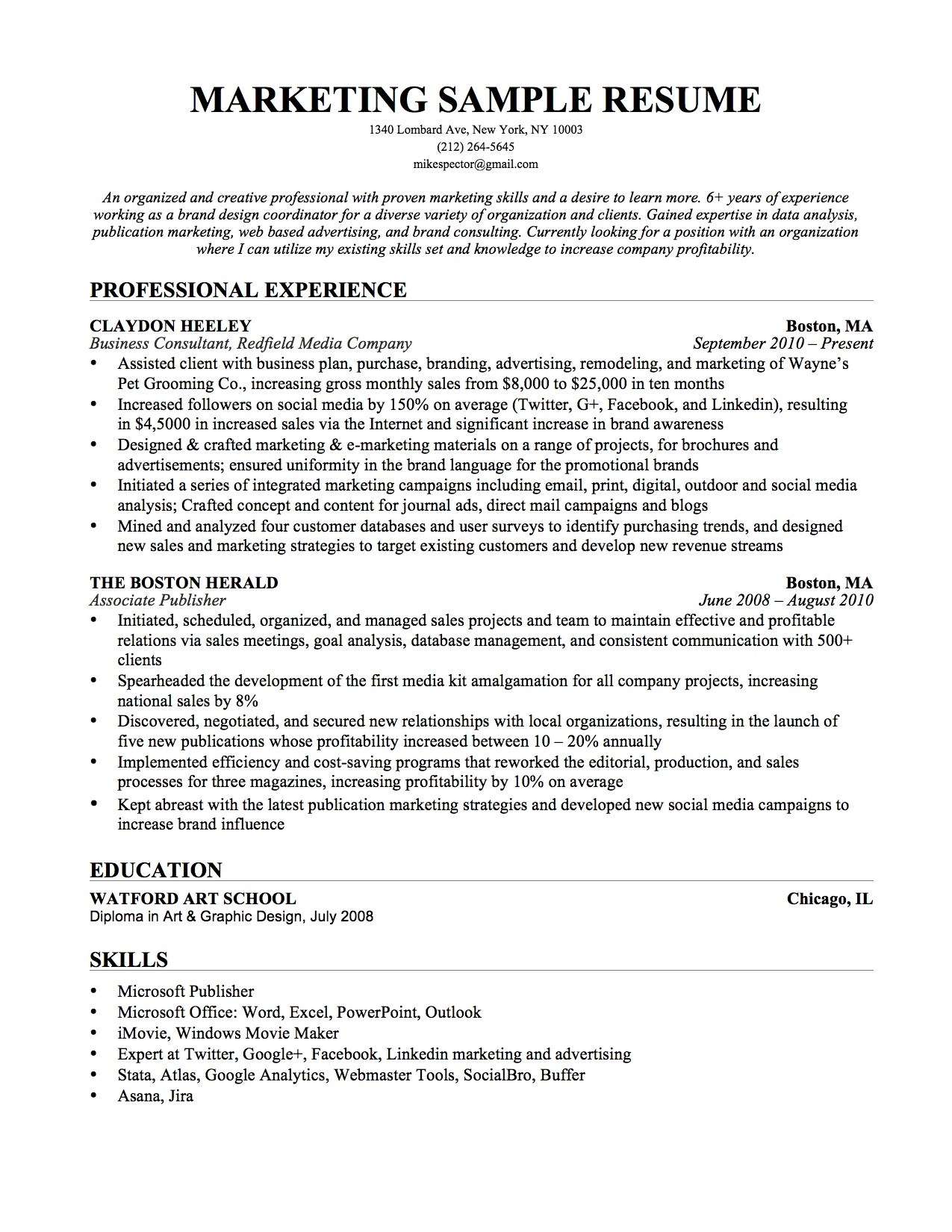 financial resume summary examples sample customer service resume financial resume summary examples finance resume examples samples sample marketing resume examples