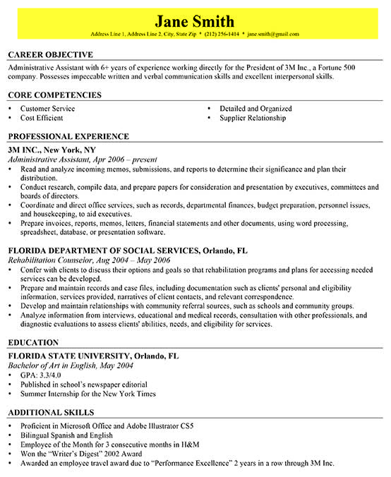 Education Resume Education Section Example How To Write A Resume Resume Genius