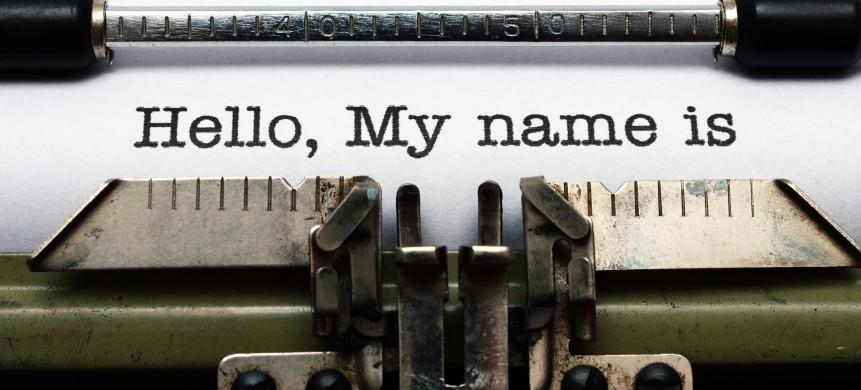 My Name Got Me a Job! Resume Genius