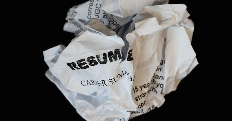 Make a Resume Quick and Easy Resume Building Methods