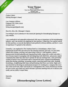 Amazing Resume Creator Housekeeping And Cleaning Resume Sample Resume Genius