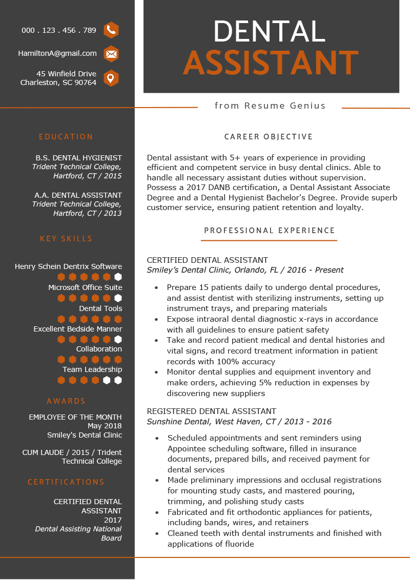 how to write a resume free download
