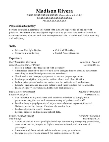 help creating a resumes