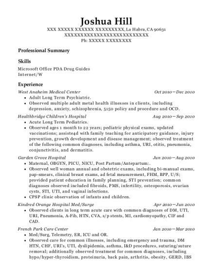 resume help in raleigh nc