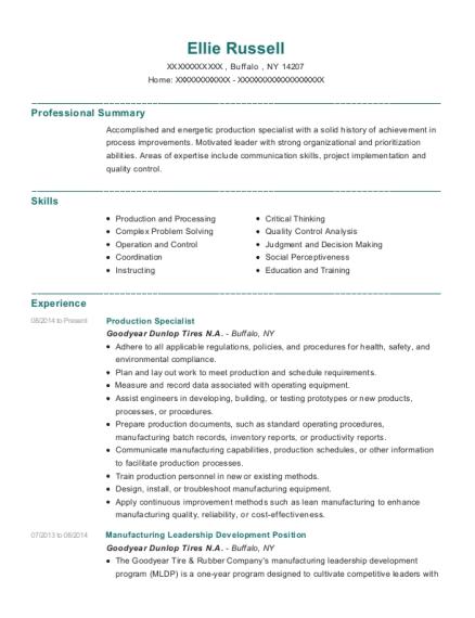 bim specialist resume sample