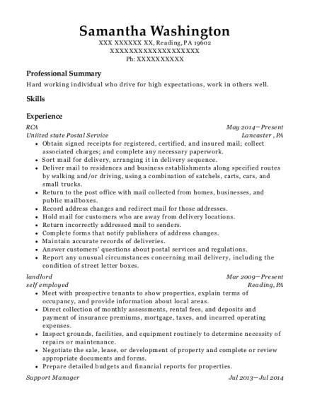 resume help kw