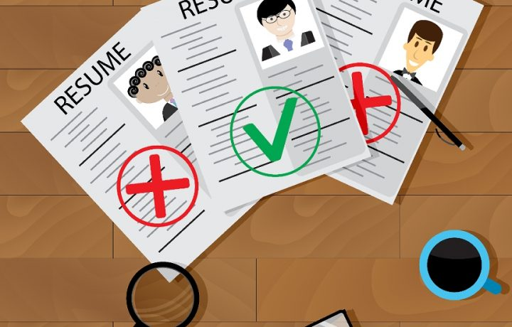 How to Make Your Resume Easy to Scan - 800-285-9066