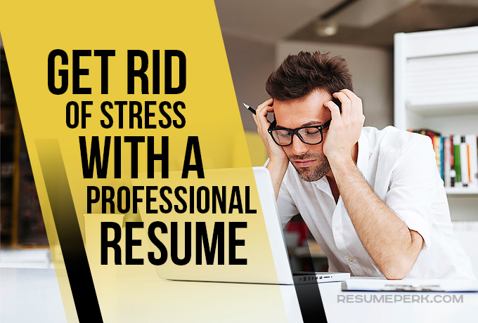 Professional Help With CV \u2013 A Key To Stress-Free Life resumeperk