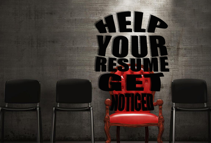 30 Changes To Help Your Resume Get Noticed resumeperk