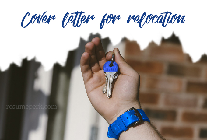 Relocation Cover Letter Tips from Cover Letter Proofreader