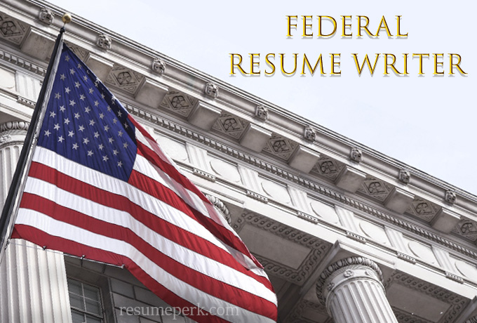 Give Your Career a Head Start with Federal Resume Writers
