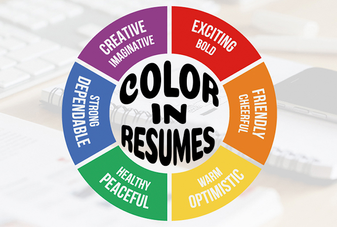 Help Building Resume Which Resume Colors To Use? resumeperk