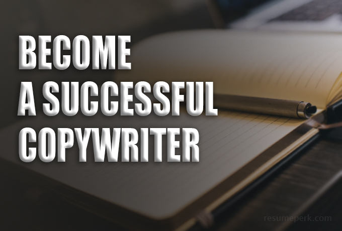 Become a Successful Copywriter With Online Resume Services