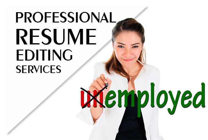 Why You Need Resume Editing Services resumeperk