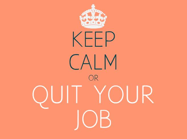 15 common reasons why people quit jobs resumeperk