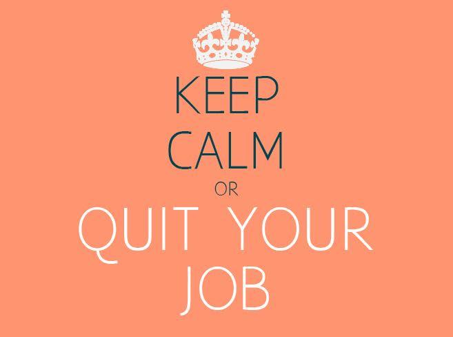 15 common reasons why people quit jobs resumeperk