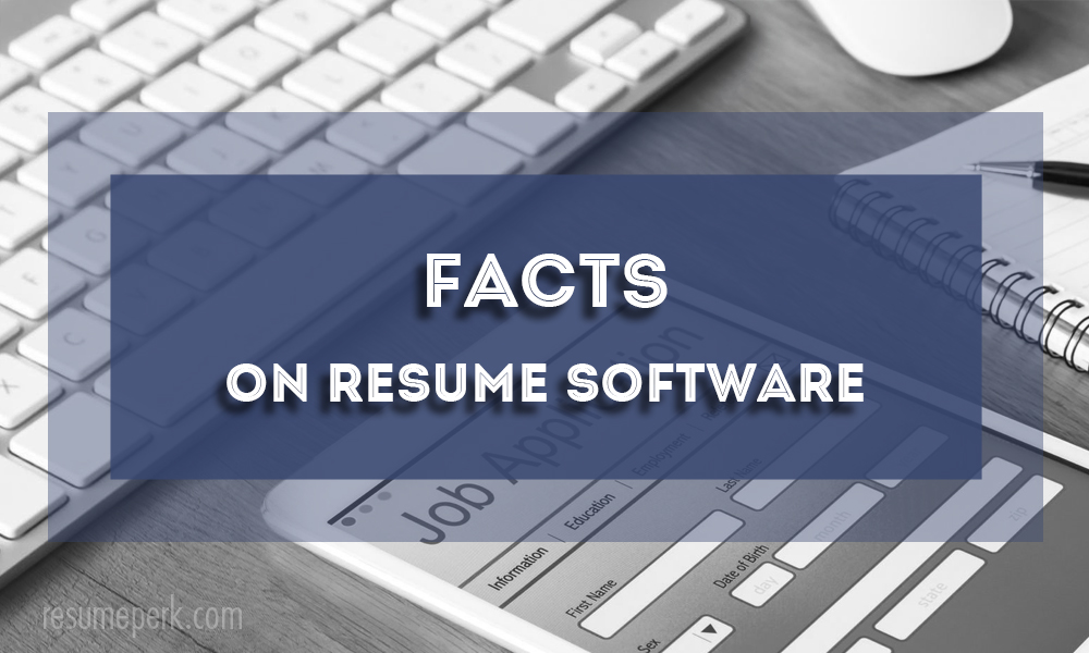 Robots Reading Your Resume Curious Facts On Resume Software