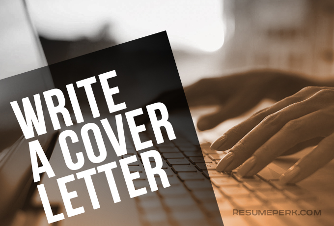 Write a Cover Letter for Me Key to Success resumeperk