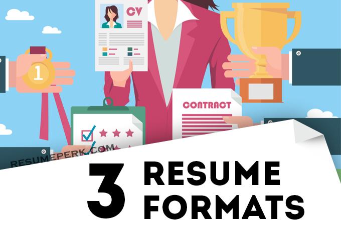 Write My Resume For Me Resume Formats resumeperk