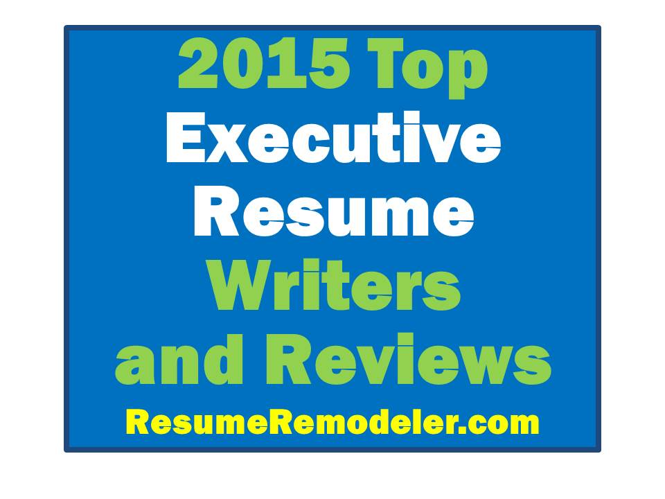 Executive Resume Writing Guide for C Level Executives / C Level - how to start a resume writing business