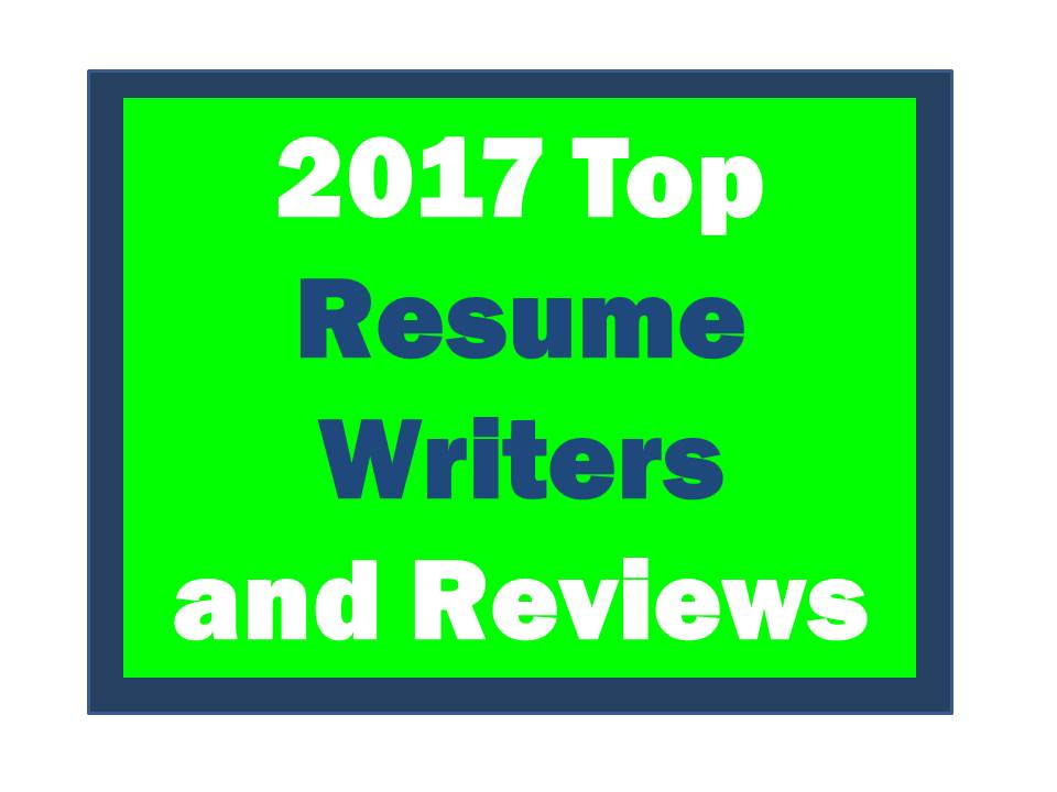 2017 Best Resume Writers - Resume Remodeler - best resume writers