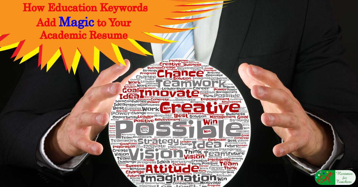 networking resume keywords