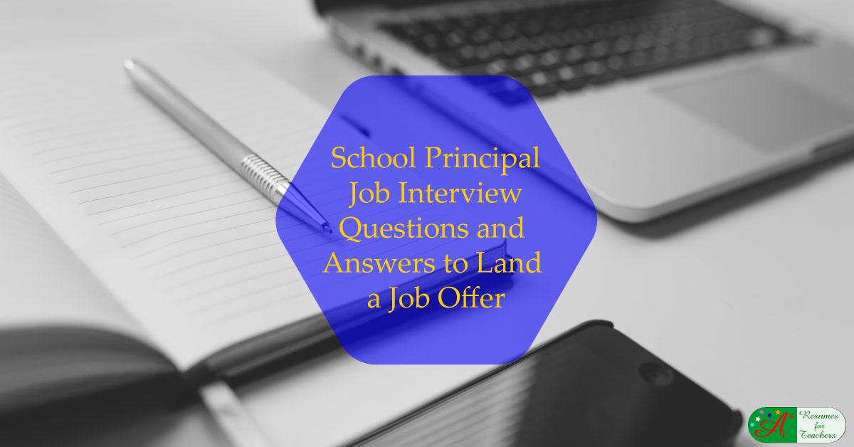 resume answers