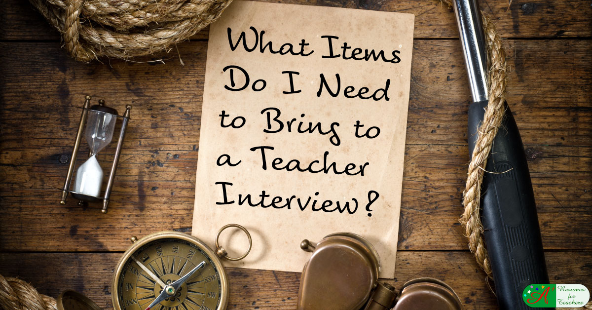 teacher resumes 2015