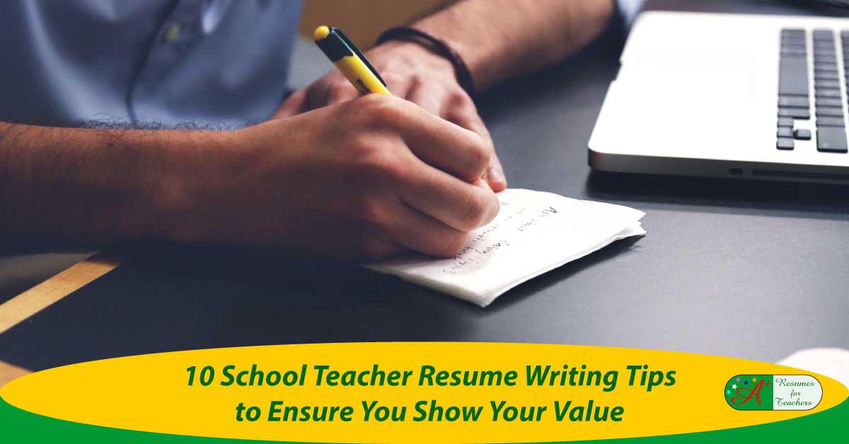 A+ Teachers Career Edge - Dedicated to Advancing Your Educational - teaching resume